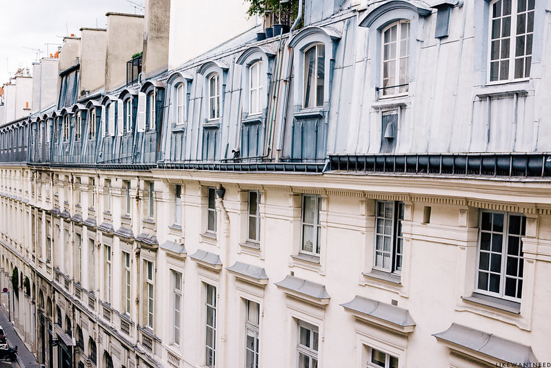 Rue Richelieu