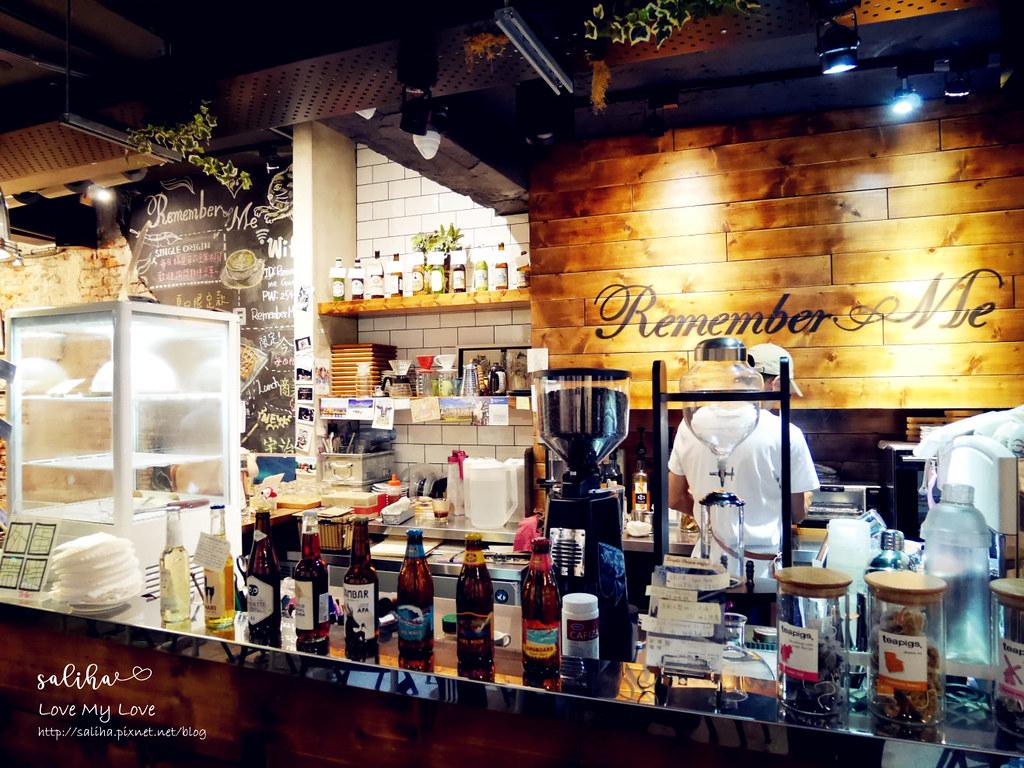 台北文青風好美咖啡館Remember Me記得我cafe (3)