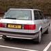 K7 WFS - Audi 80