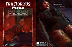 #2: Traitorous Woman