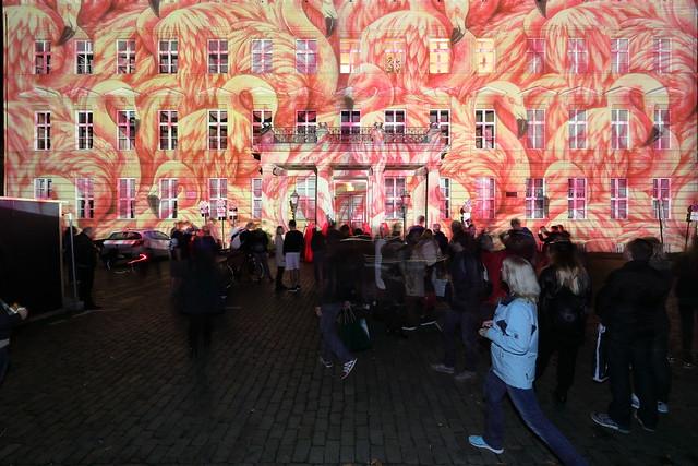 Festival of Lights - Palais am Festungsgraben [4/6]