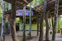 Demodara Nine Arches bridge cafe