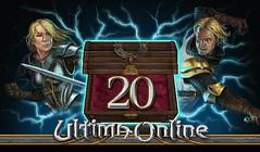 Ultima Codex - October 18, 2017 at 03:54PM