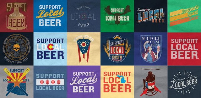support-local-beer