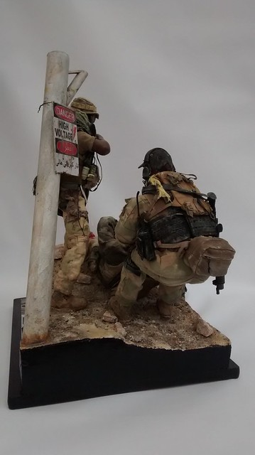"""""""Cover me Bro...!!!"""" US Green Berets in Iraq 2003 37827737442_eb9bb6a11b_z"""
