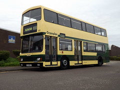 E131 DRS, Leyland Olympian Alexander RH
