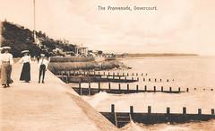 Dovercourt - Promenade