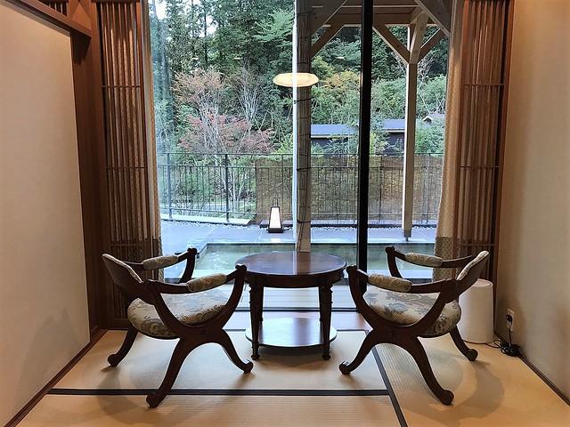 箱根天悠溫泉飯店 (4)