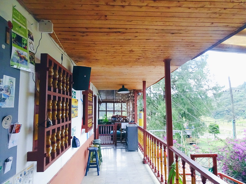 Casa Kayam Hostal, Guatapé • COL