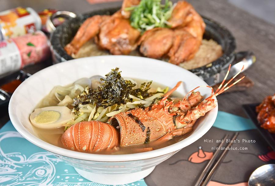 員林美食O八韓食 式料理10