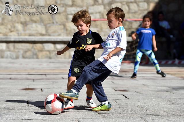 Campeonato de futbol 07
