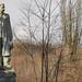 Zalizne Statue
