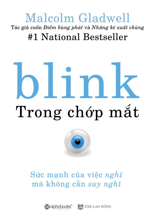 Trong Chớp Mắt - Malcolm Gladwell