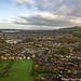 Horwich from the Air