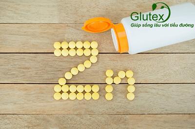 Kẽm có nhiều lợi ích trong điều trị tiểu đường và phòng ngừa biến chứng