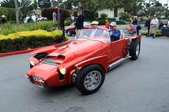 XR-6 Tex Smith Roadster 1963 3