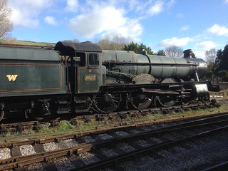 4920 Dumbleton Hall at Buckfastleigh