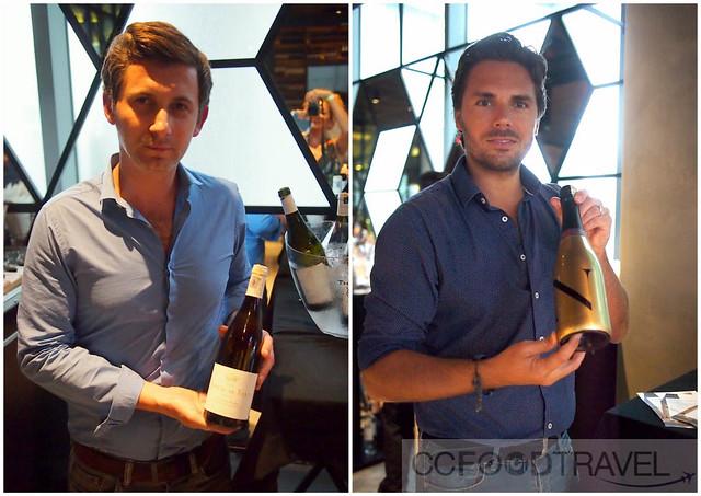Wine Fiesta @ DC Mall