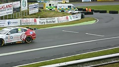 Josh Cook (MG Racing RCIB Insurance)