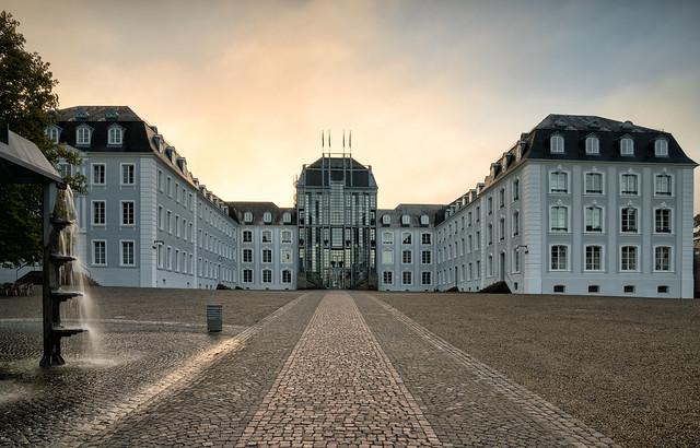 Saarbruecken | Schloss 1