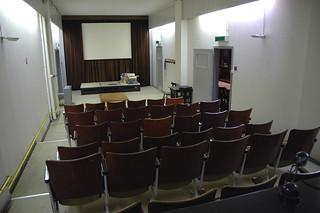 KFKM screening room
