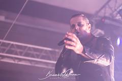 Satyricon at Zona Roveri Music Factory (BO) 07-10-2017