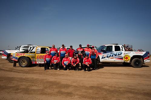 October 21, 2017 - Lucas Oil Off Road Racing Series