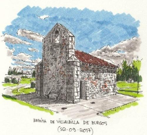 Villalbilla de Burgos (Burgos)