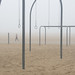 Santa Monica by Ted Engelbart
