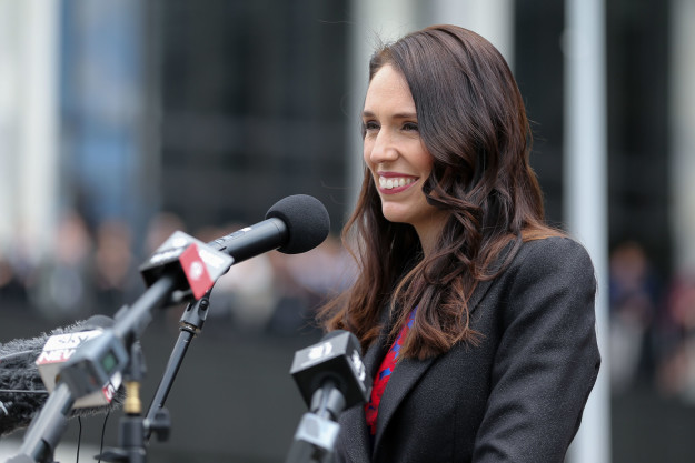 "New Zealand's New PM Was Voted ""Most Likely To Be Prime Minister"" In High School"