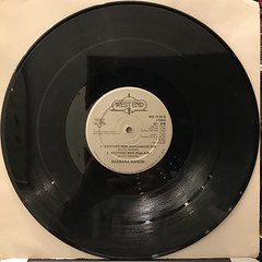 BARBARA MASON:ANOTHER MAN(RECORD SIDE-B)