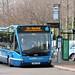 Nottingham Community Transport 949 - YD63 VAV (Optare Versa EV)