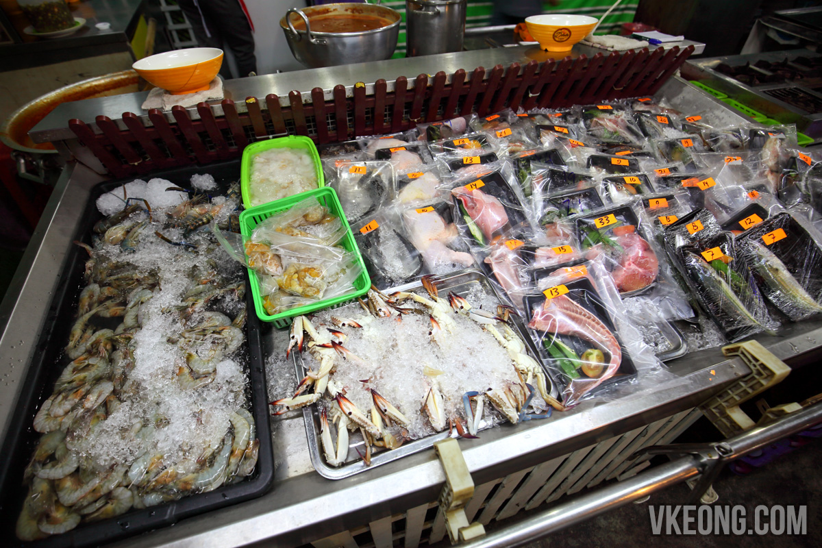 D-Laila-Seafood-Stall-MMA-Santai-Corner-Nilai
