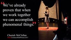 Cheetah McClellan - Work Together