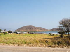 2017 Mpulungu, Tanganyika lake