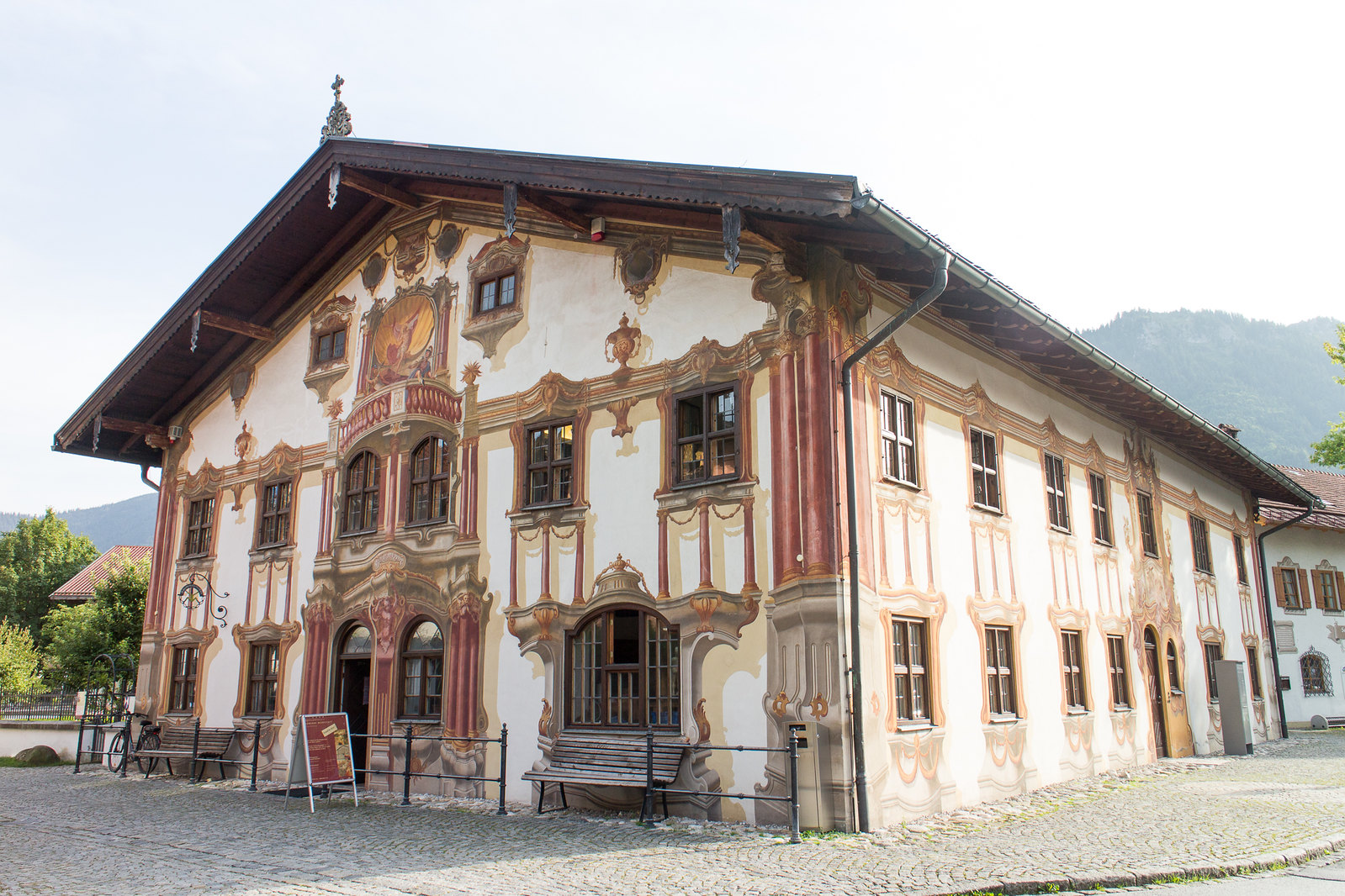 Oberammergau & Grossglockner-5