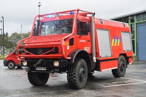 Camion Citerne