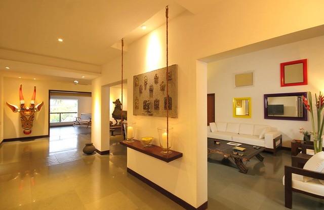 at Fort Kochi