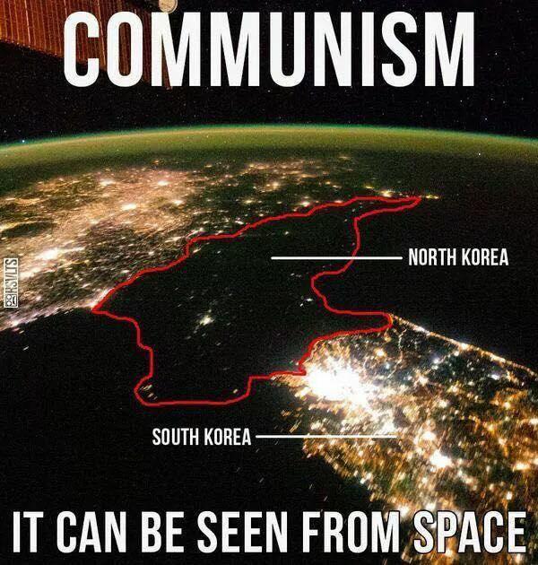 Coreea comunista