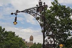 Barcelona - Bancs-fanals