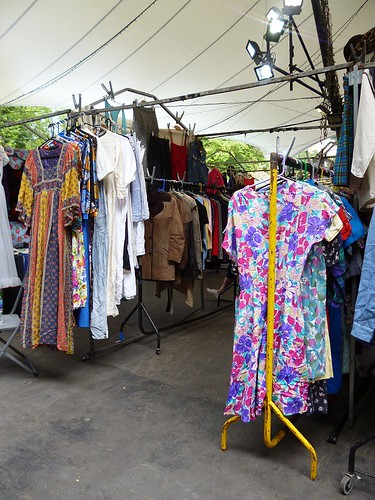 Portobello market 5