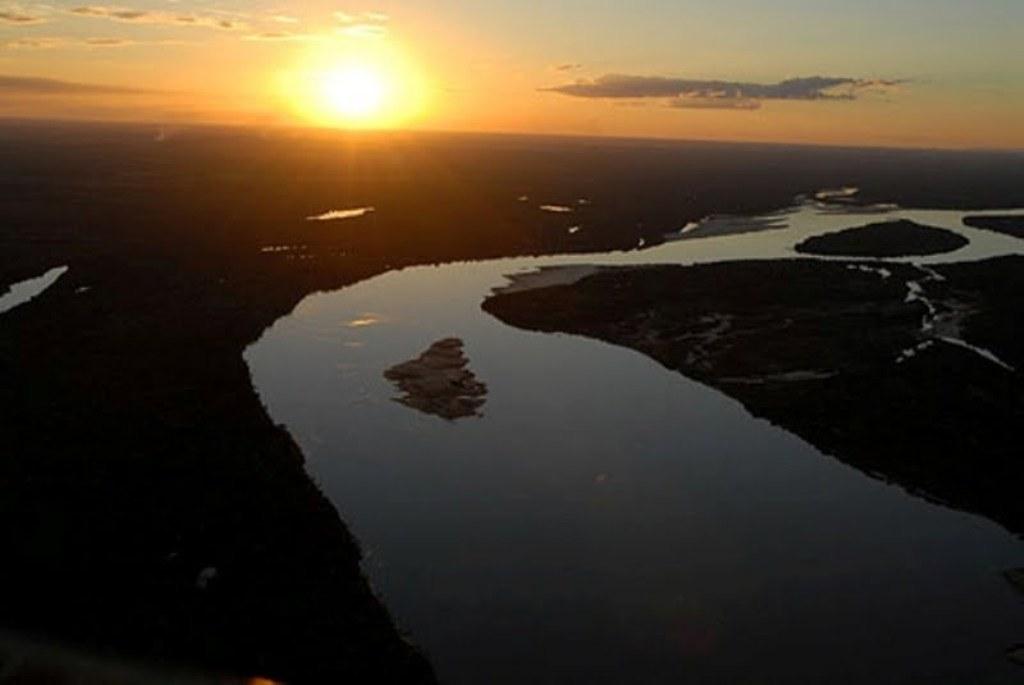 Rio Araguaia Pode Secar Em 40 Anos Por Causa Do