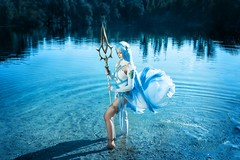 Azura (Fire Emblem Fates)