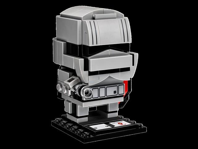 Star Wars - Lego - BrickHeadz 5