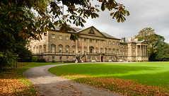 Nostell Priory, National Trust, Wakefield