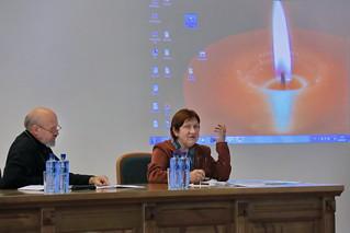Конференция в Иверском монастыре 210