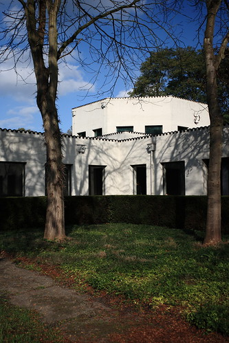 IMG_8033 Roosenberg Abbey by Dom Hans van der Laan