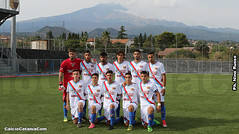 Buona la prima, la Berretti serve il poker: Catania - Rende 4-0