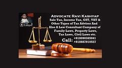 Advocate Ravi Kashyap