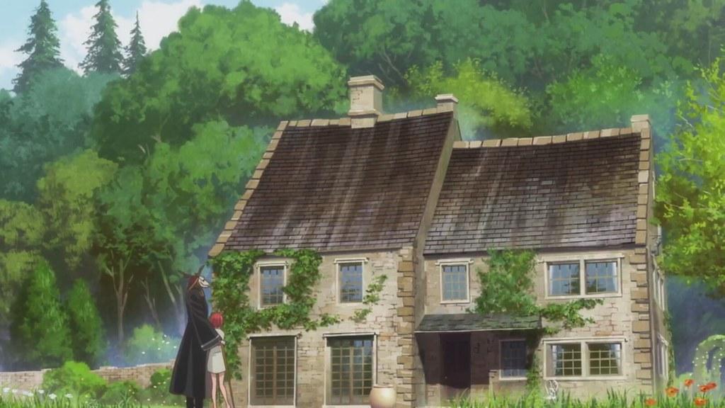 Ainsworth house